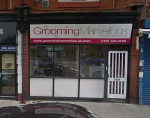 Grooming Marvellous, Stockport