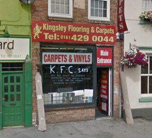 Kingsley Flooring & Carpets, Stockport