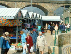 Todmorden Market