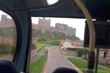 Bamburgh Castle, 1/5/19
